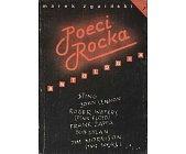 Szczegóły książki POECI ROCKA. ANTOLOGIA. TOM 1