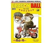 Szczegóły książki DRAGON BALL. TOM 28