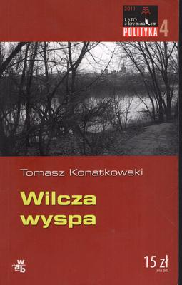 WILCZA WYSPA