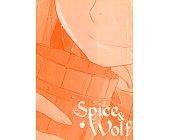 Szczegóły książki SPICE & WOLF - TOM 2
