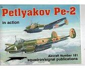 Szczegóły książki PETLYAKOW PE-2