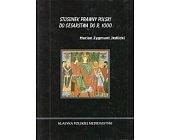 Szczegóły książki STOSUNEK PRAWNY POLSKI DO CESARSTWA DO R. 1000