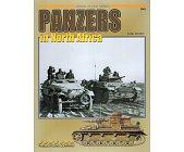 Szczegóły książki PANZERS IN NORTH AFRICA (ARMOR AT WAR SERIES 7043)