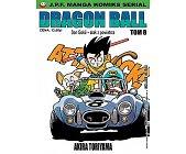 Szczegóły książki DRAGON BALL - TOM 8 - SON GOKU - ATAK Z POWIETRZA