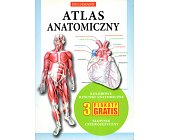Szczegóły książki ATLAS ANATOMICZNY