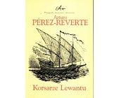 Szczegóły książki KORSARZE LEWANTU