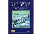 Szczegóły książki THE SUPERMARINE SPITFIRE VOL 2