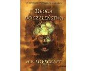 Szczegóły książki DROGA DO SZALEŃSTWA