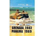 Szczegóły książki GRENADA 1983. PANAMA 1989