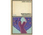 Szczegóły książki KOCHANICA FRANCUZA