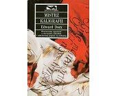 Szczegóły książki MISTRZ KALIGRAFII