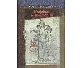 Szczegóły książki KRAJOBRAZ ZE SKORPIONEM
