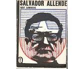 Szczegóły książki SALVADOR ALLENDE