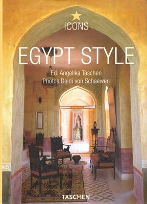 ICONS - EGYPT STYLE