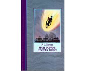 Szczegóły książki MARY POPPINS OTWIERA DRZWI