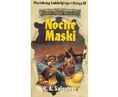 Szczegóły książki PIĘCIOKSIĄG CADDERLYEGO - KSIĘGA III - NOCNE MASKI