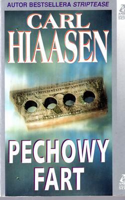 PECHOWY FART