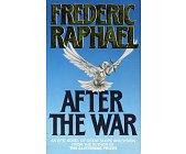 Szczegóły książki AFTER THE WAR