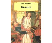 Szczegóły książki GRANICA