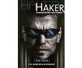 Szczegóły książki HAKER. PRAWDZIWA HISTORIA SZEFA CYBERMAFII