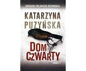 Szczegóły książki DOM CZWARTY - 2 TOMY