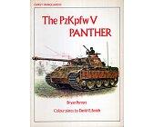 Szczegóły książki THE PZKPFW V PANTHER