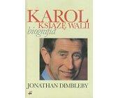 Szczegóły książki KAROL KSIĄŻĘ WALII