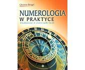 Szczegóły książki NUMEROLOGIA W PRAKTYCE