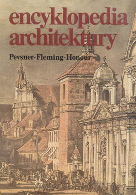 ENCYKLOPEDIA ARCHITEKTURY