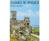 Szczegóły książki ZAMKI W POLSCE