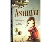 Szczegóły książki ASIUNIA