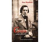 Szczegóły książki CHOPIN. PORTRET MUZYCZNY