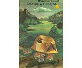 Szczegóły książki EMPIROWY PASJANS