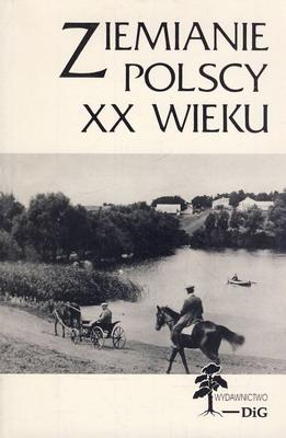 ZIEMIANIE POLSCY XX WIEKU - KOMPLET (6 TOMÓW)
