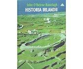 Szczegóły książki HISTORIA IRLANDII