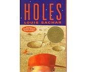 Szczegóły książki HOLES