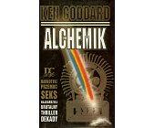Szczegóły książki ALCHEMIK