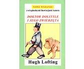 Szczegóły książki DOKTOR DOLITTLE I JEGO ZWIERZĘTA