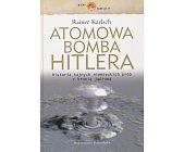 Szczegóły książki ATOMOWA BOMBA HITLERA