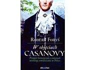 Szczegóły książki W OBJĘCIACH CASANOVY