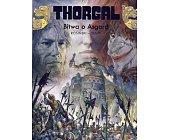 Szczegóły książki THORGAL - BITWA O ASGARD (32)