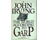 Szczegóły książki THE WORLD ACCORDING TO GARP
