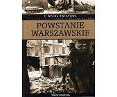 Szczegóły książki POWSTANIE WARSZAWSKIE - TOM XIII