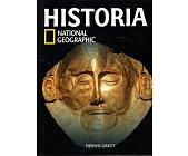 Szczegóły książki HISTORIA NATIONAL GEOGRAPHIC - TOM 6 - PIERWSI GRECY