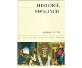 Szczegóły książki HISTORIE ŚWIĘTYCH - TOM 5 - GEMMA - HYGIN
