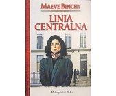 Szczegóły książki LINIA CENTRALNA
