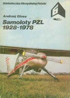 SAMOLOTY PZL 1928 - 1978
