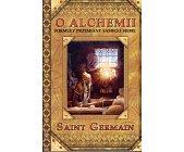 Szczegóły książki SAINT GERMAIN: O ALCHEMII