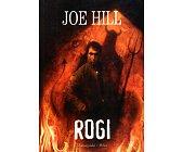 Szczegóły książki ROGI