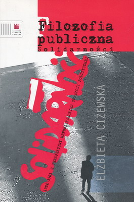 FILOZOFIA PUBLICZNA SOLIDARNOŚCI
